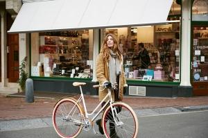 Fahrrad von Roetz